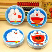 Картинка товара Doraemon Anime Contact Lens Box Mixed Color Random-958485714 превью