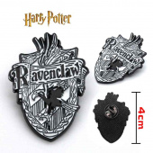 Картинка товара Harry Potter Cufflinks запонки по аниме Brooch-958495530 превью