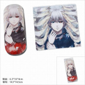 Картинка товара Tokyo Ghoul Glasses Case and Glasses Cloth Set-958489076 превью