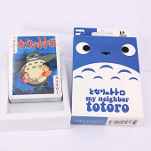 Картинка товара My Neighbor Totoro Playing Card Anime Poker-958497533 превью