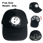 Картинка товара K-POP BTS SUGA Hat Baseball кепка (239955) превью