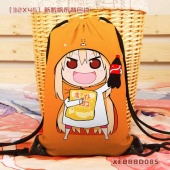 Картинка товара Himouto! Umaru-chan Gift Packaging Drawst кольцо Bag (195007) превью