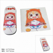 Картинка товара Himouto! Umaru-chan Glasses Case and Glasses Cloth Set-958489078 превью