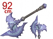Картинка товара World of Warcraft Foam Sword EVA and PU Weapon (191382) превью