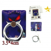 Картинка товара Pokemon Gengar Phone Stand кольцо Phone Holder (259903) превью