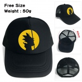 Картинка товара Dragon Ball Z Hat Baseball кепка (242604) превью
