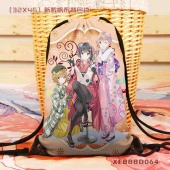 Картинка товара Masamune-kun no Revenge Backpack Drawst кольцо Bag (195041) превью
