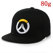 Картинка товара Overwatch Hat Black Hip Hop Baseball кепка 80гр (257348) превью