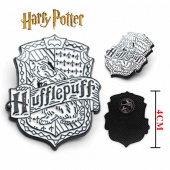 Картинка товара Harry Potter Cufflinks запонки по аниме Brooch-958495534 превью