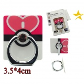 Картинка товара Pokemon Love Ball Phone Stand кольцо Phone Holder (260084) превью