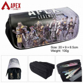 Картинка товара Apex Legends Game Zipper PU and пенал-958498596 превью