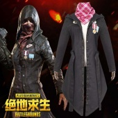 Картинка товара Playerunknown's Battlegrounds Character одежда Cotton Clothes (258381) превью