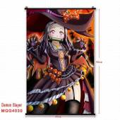 Картинка товара 36 s Demon Slayer Customizable Fabric пенал тканевый 60*90CM-325934732 превью