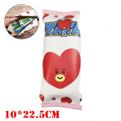 Картинка товара K-POP BTS BT21 PU пенал-958497284 превью
